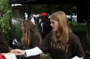 The Hobbit: Word On The Street